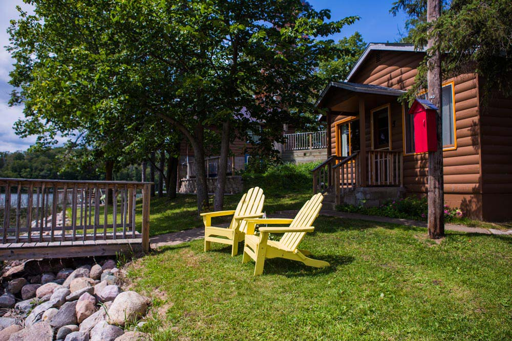 Exceptionnel Cabin Rentals On Lake Ida