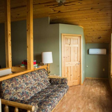 Inside our Cabins